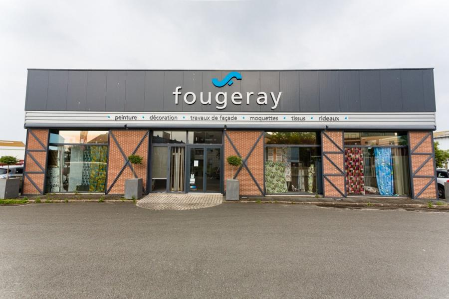 Showroom Fougeray Saint-Malo